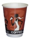 Doppelwandbecher 300ml Coffee Grabbers 500 Becher