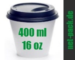 Kaffeebecher 400ml / 16oz